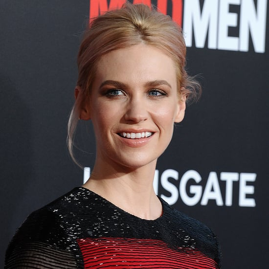 Mad Men Final Season Red Carpet Premiere