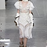 Our Dream Look For Dakota: Rodarte