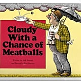 Cloud With a Chance of Meatballs