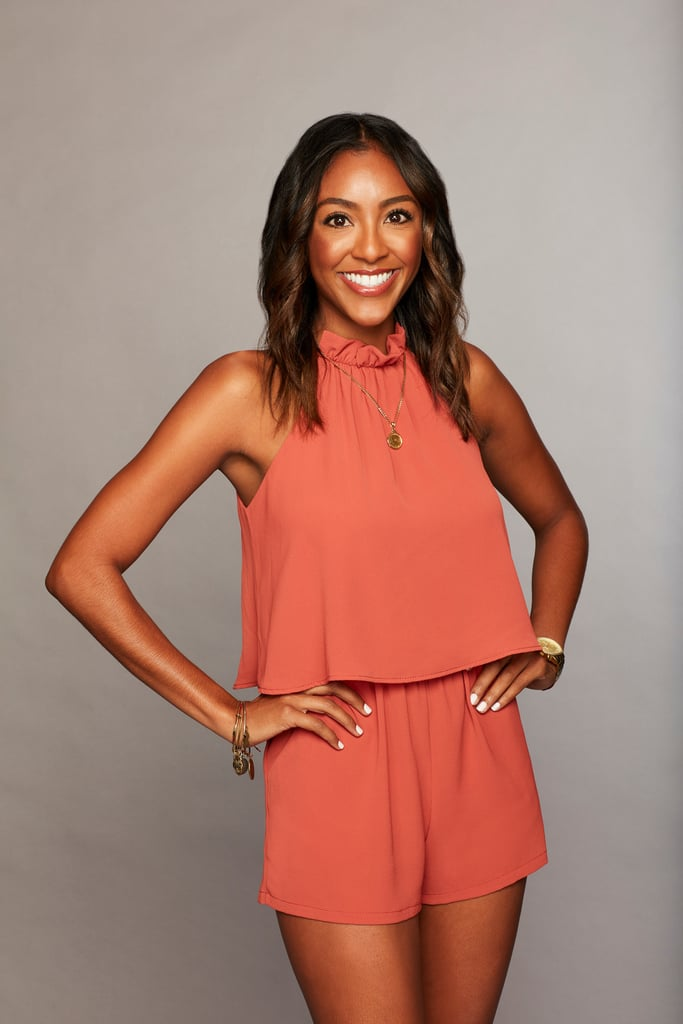 Who Is Tayisha Adams From the Bachelor?