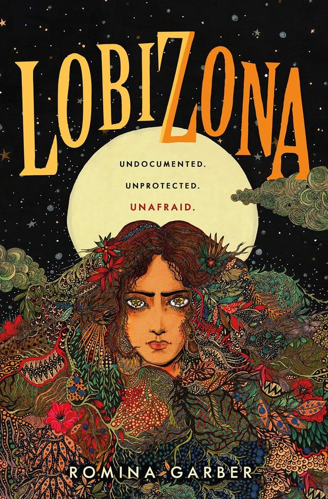 Lobizona by Romina Garber