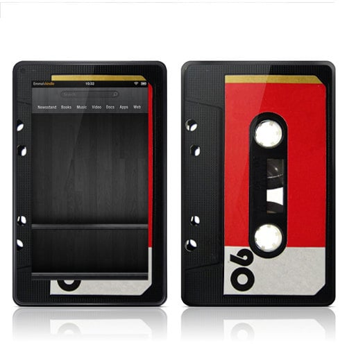 Cassettes Are Back!