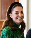9 of the Duchess of Cambridge s Most Stylish Headband Moments