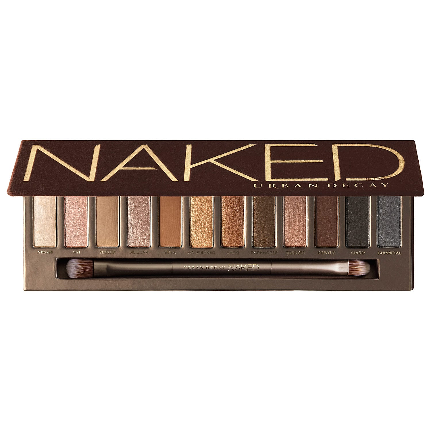 Urban decay naked palette 1 galleries 99