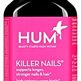 Hum Nutrition Killer Nails Capsules
