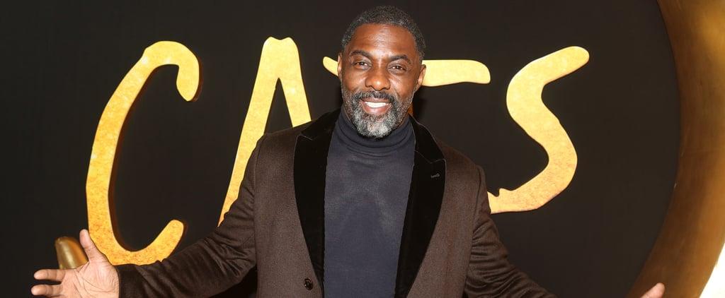 How Many Kids Does Idris Elba Have?