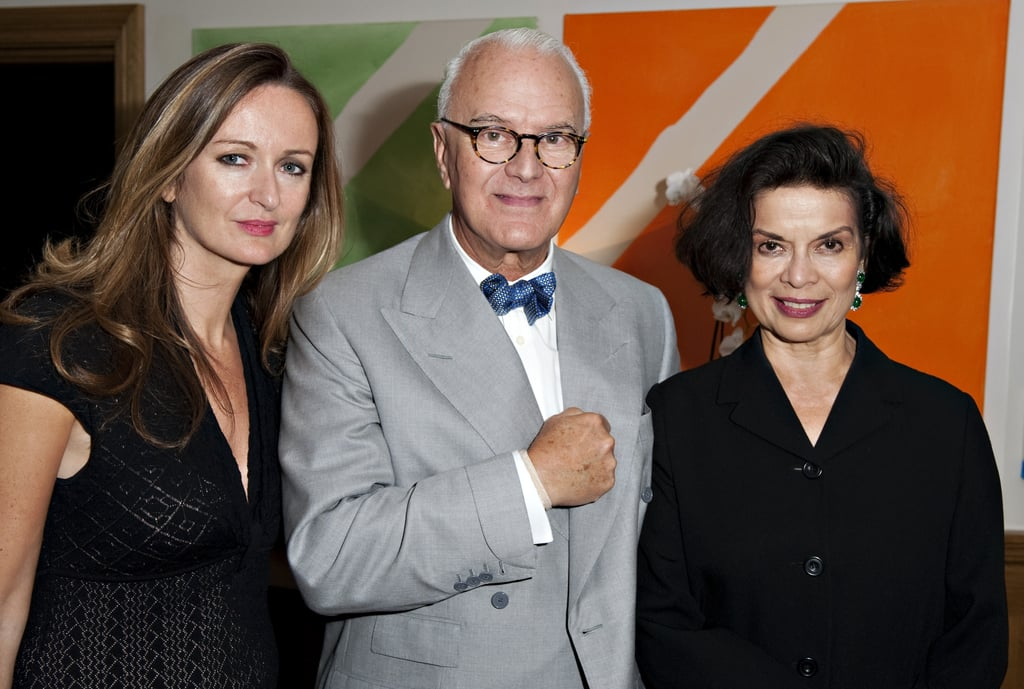 Interview with Manolo Blahnik Ahead of Liberty of London Collaboration
