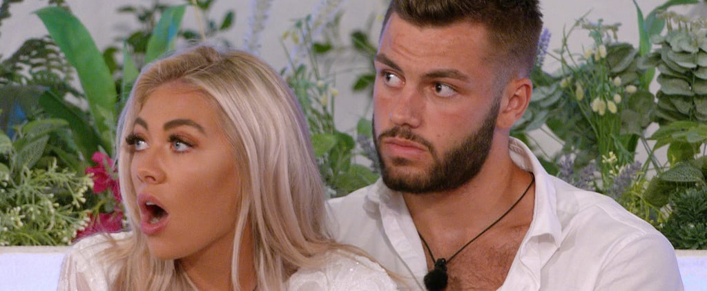 Twitter Reactions From Love Island's Casa Amor Recoupling
