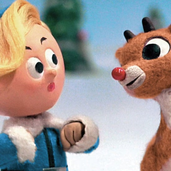 Twitter Reactions to Rudolph the Red-Nosed Reindeer Movie