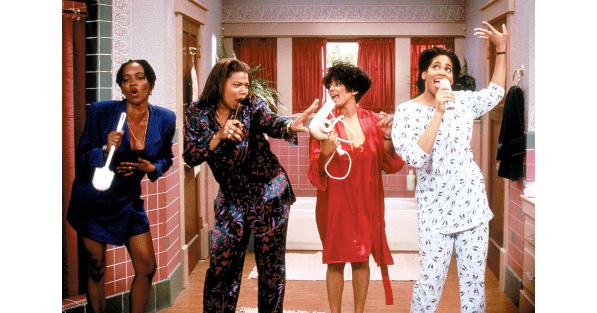 Living In The 90s : Living Single: The Inspiration  '90s Girl Halloween ...