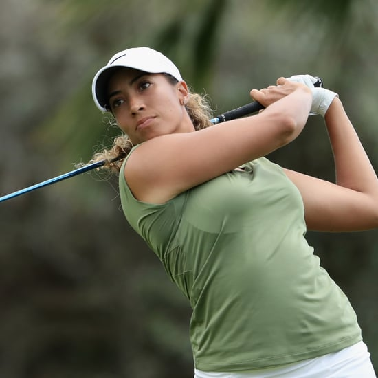 Who Is Cheyenne Woods?