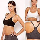 Green Apple Cami Bra