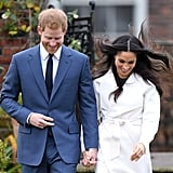 13 Times Harry and Meghan Made Their Love For Each Other Loud and Clear
