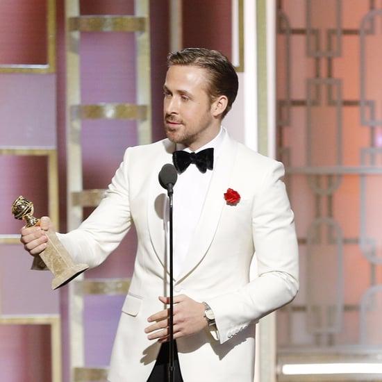 Golden Globe Awards Winners 2017