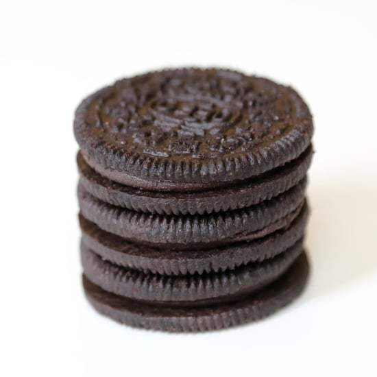 Chocolate-Covered Strawberry Flavored Oreos