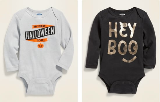 Halloween Onesies at Old Navy