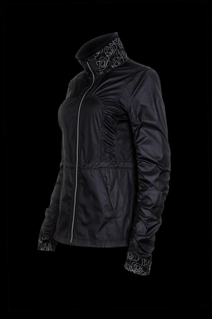 Lucent Jacket ($198)