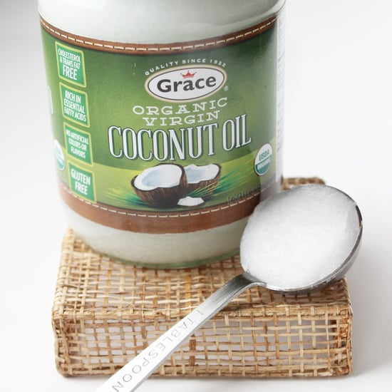 Coconut Oil Quotes