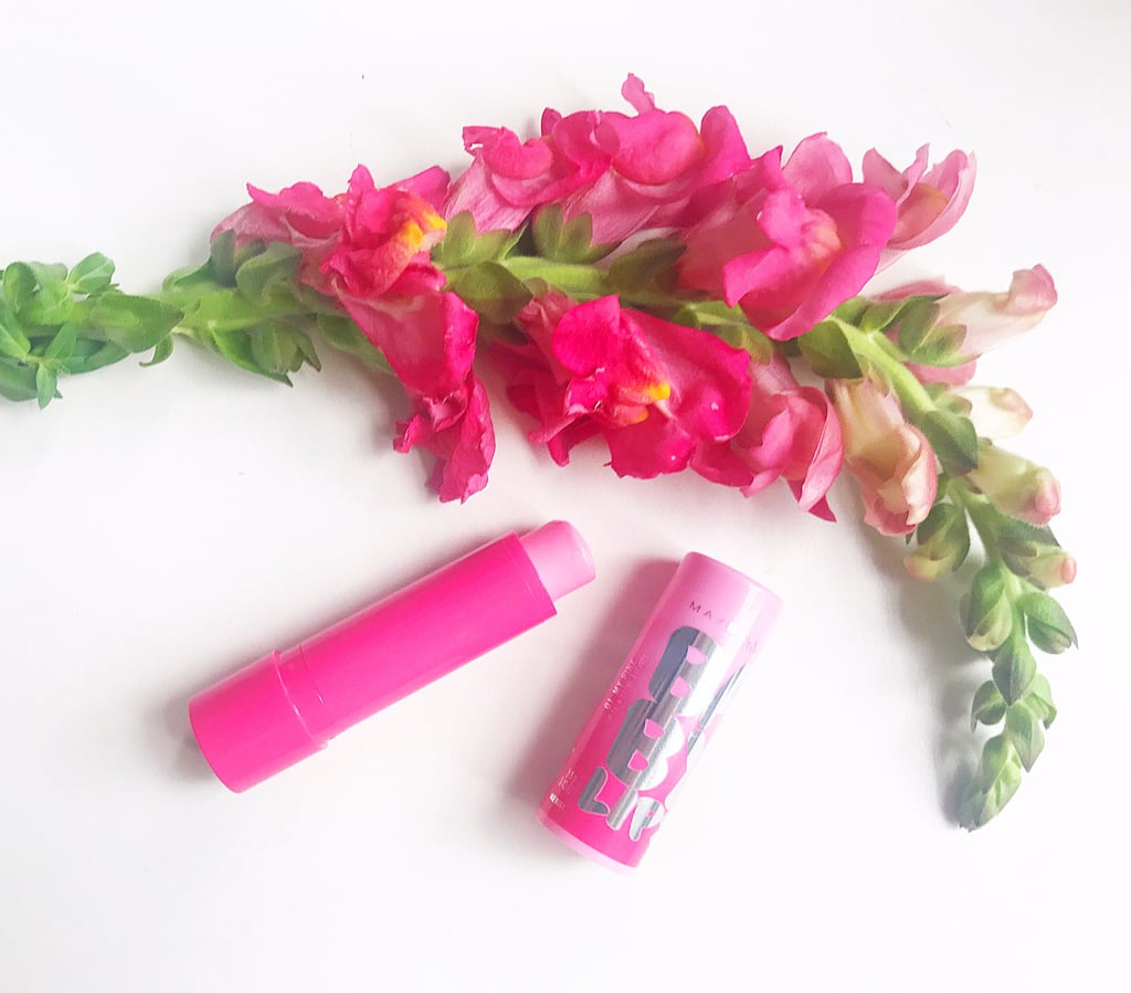 Maybelline Baby Lips Lip Balm Review