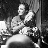 Matthew McConaughey and Renée Zellweger