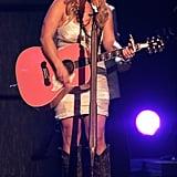 2009 — Miranda Lambert