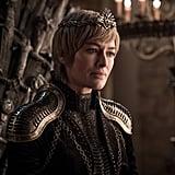 Cersei Dies During Childbirth