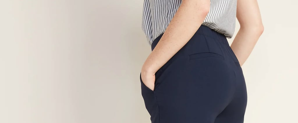 The Most Comfortable Pants For Women From Old Navy 2020