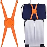 Luggage Bungee Travel Suitcase Elastic Strap Belt