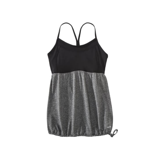Whether you're on your way to the gym, yoga, or dance, this C9 by Champion Fit and Flare Tank ($19) is a versatile layer for any active woman's closet. You'll wear this one all year long.