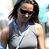 Pippa Middleton Triathlon Pictures 2011-06-04 13:17:38