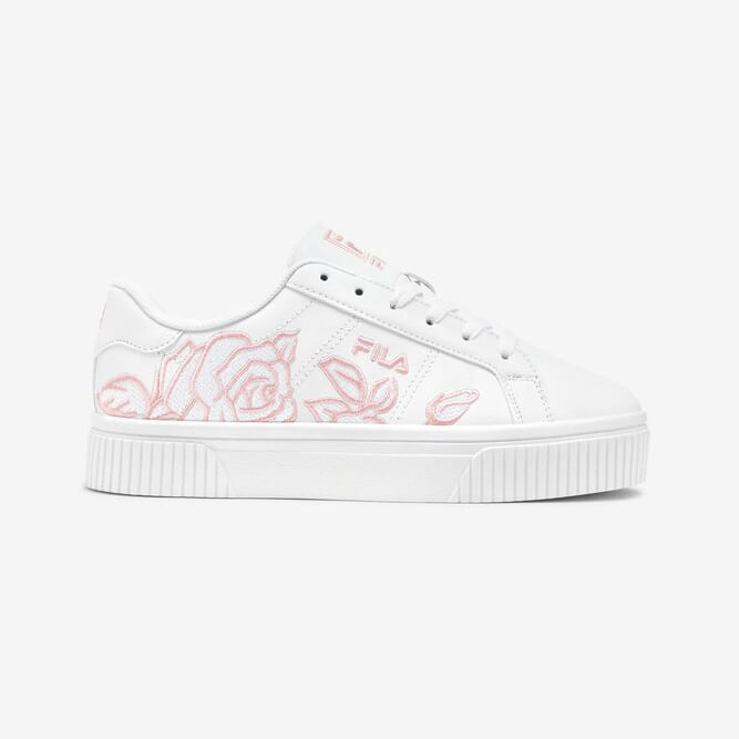 FILA Panache Embroidery Sneakers
