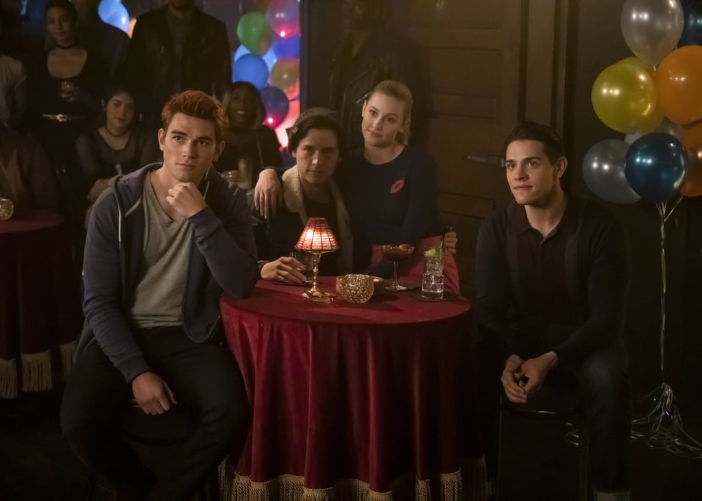 How Old Is the Cast of Riverdale in Real Life? Let's Break It Down