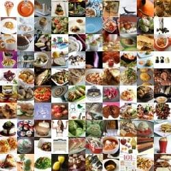 Yummy Link: Tastespotting's Top 100