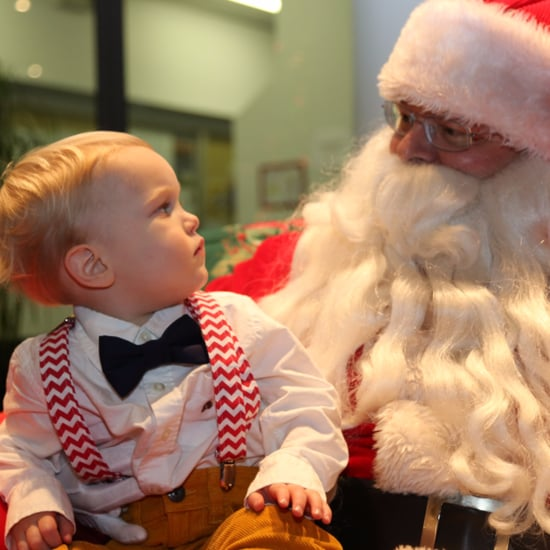 Cherry Hill Mall Charges People to See Santa