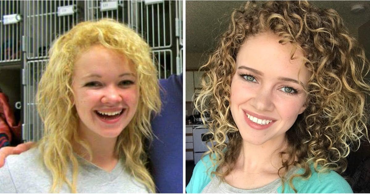 Woman Shares Curly Hair Tips On Reddit Popsugar Beauty Australia