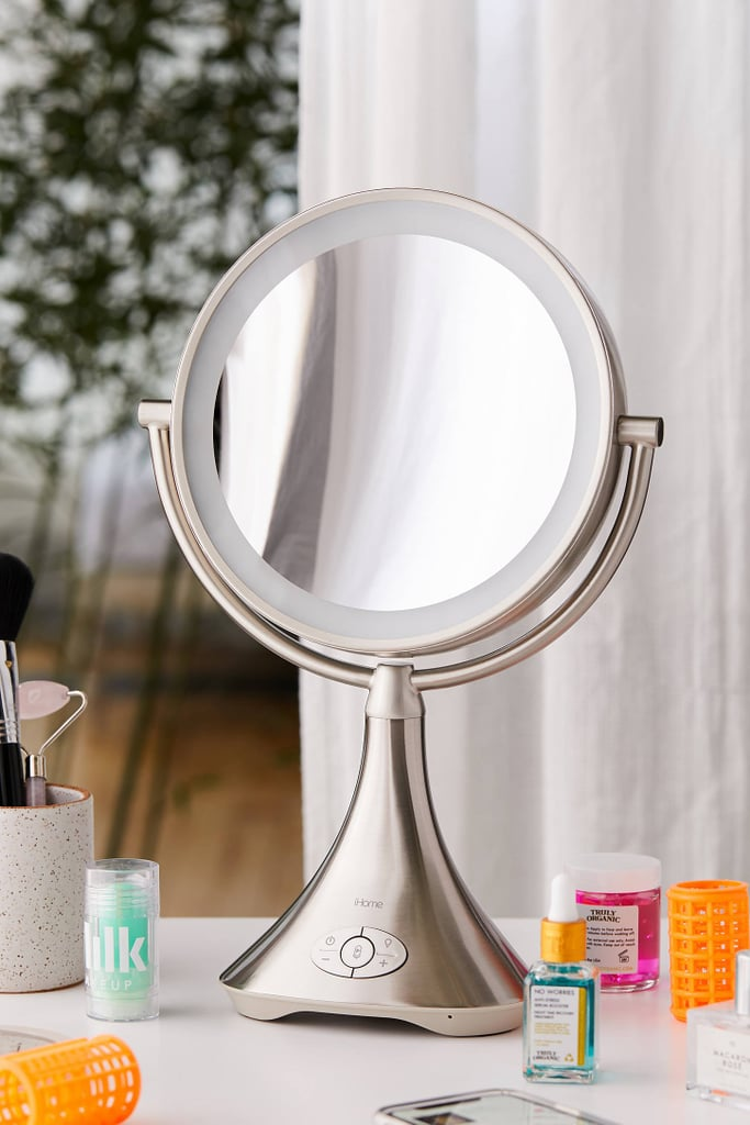 iHome Lux II Vanity Mirror Bluetooth Speaker Review