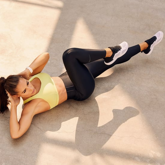 15-Minute Chest and Triceps Workout