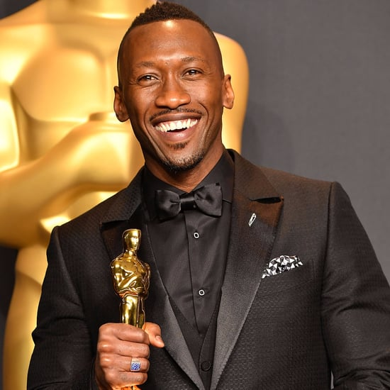 Mahershala Ali Facts