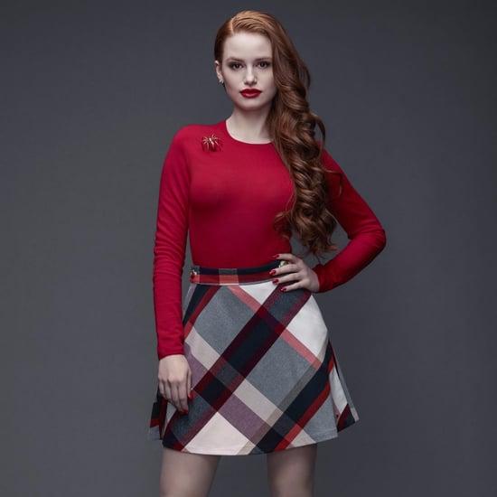 Cheryl Blossom Riverdale Style