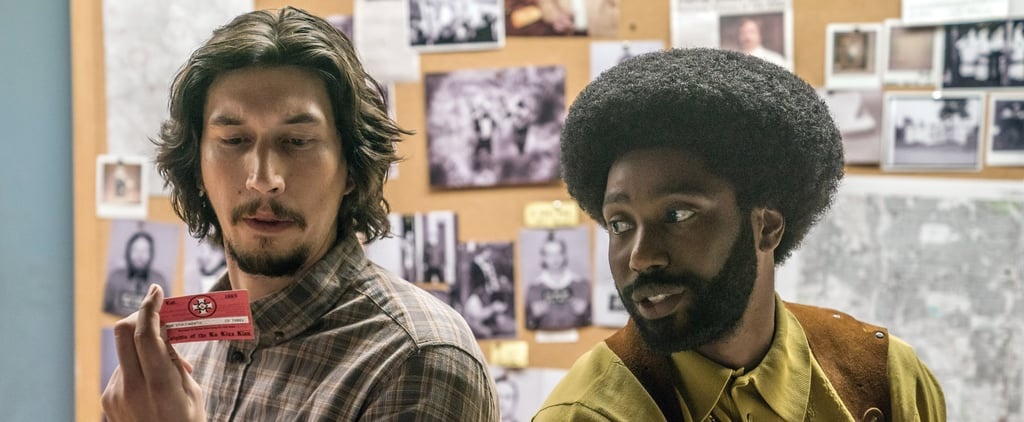 BlacKkKlansman True Story