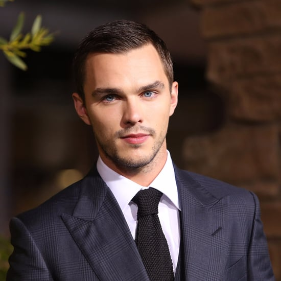 Hot Photos of Nicholas Hoult