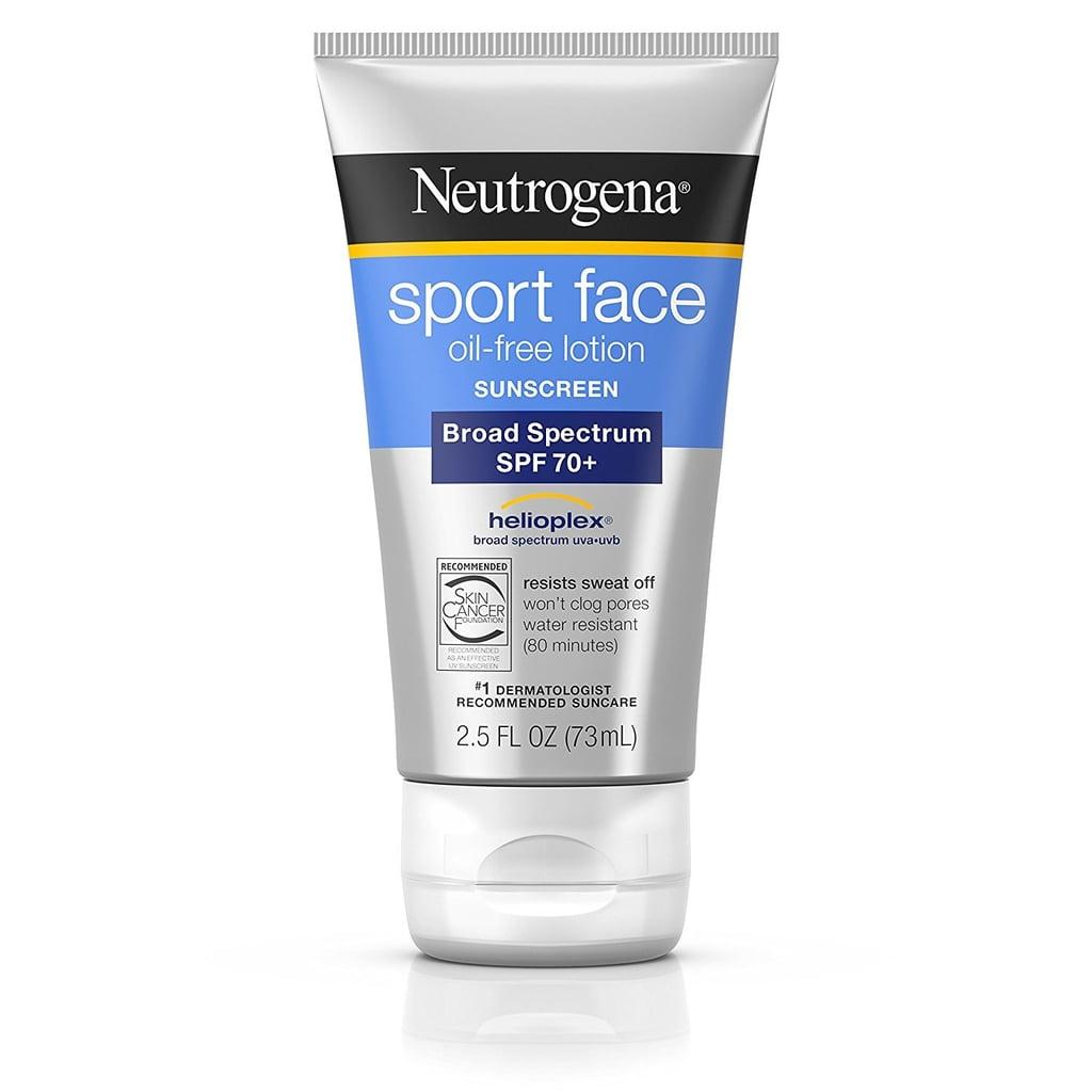 Best Neutrogena Sunscreen on Amazon