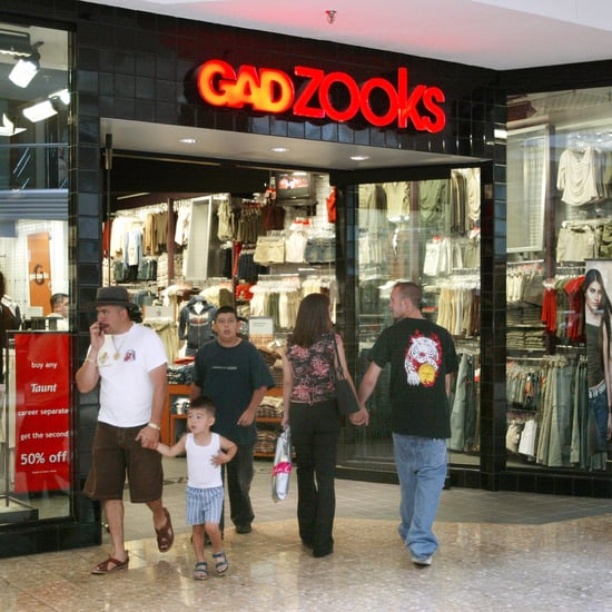 Best Clothing Stores From the '90s