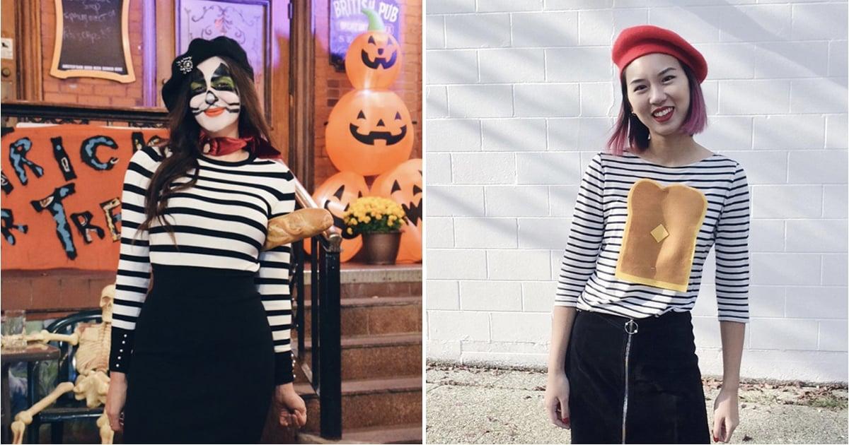 Funny Halloween Costumes Popsugar Love Sex