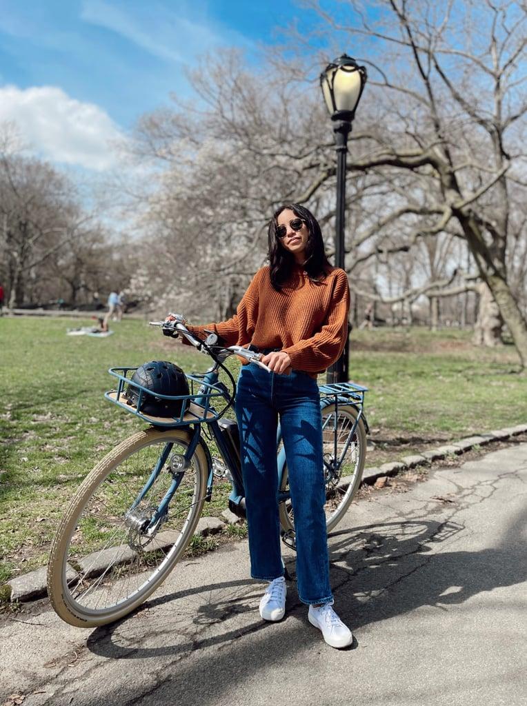 Chic and Stylish Bike Helmets