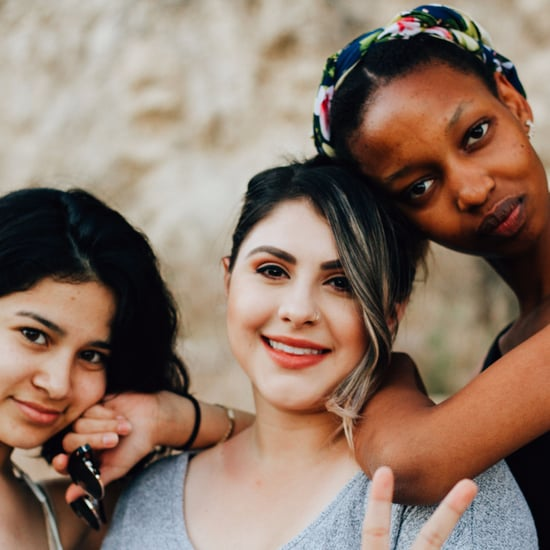 How to Keep Friendships After Having a Baby