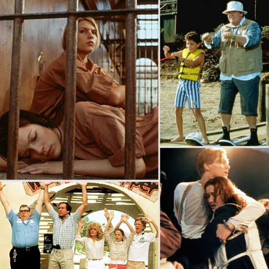 Worst Vacations in Movies