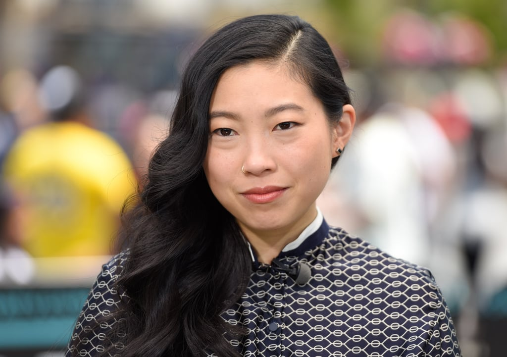 Who Is Awkwafina?