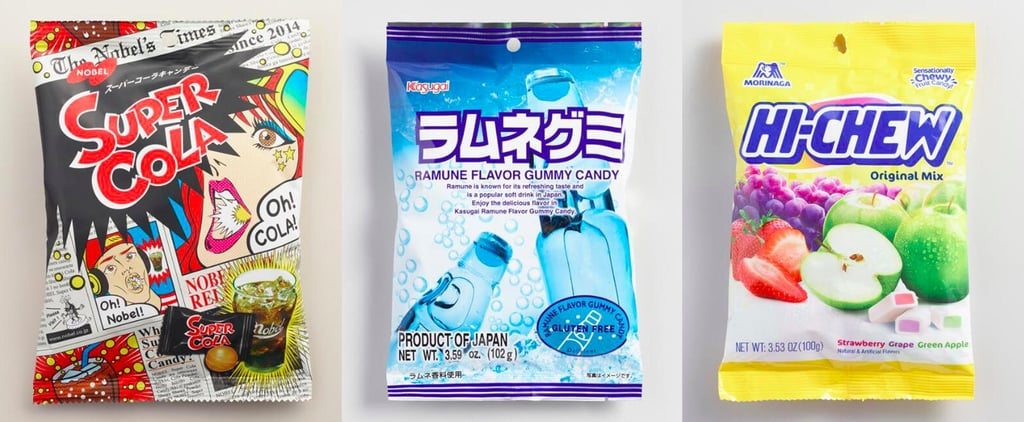These Are the Best Japanese Candies From Cost Plus World Market