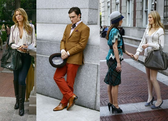 Gossip Girl Fashion Quiz New Haven Can Wait Popsugar Fashion